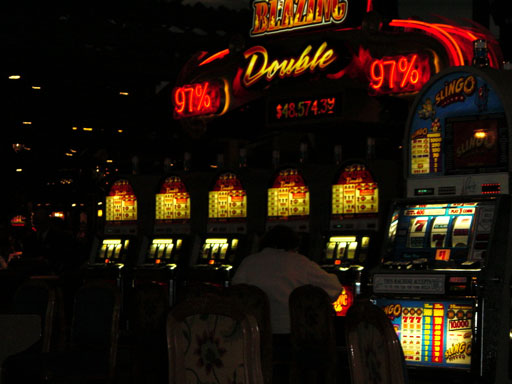 vintage slot machines for sale uk
