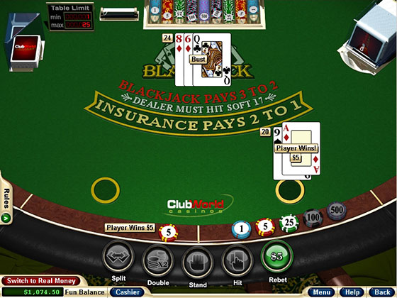 how does online casino software work