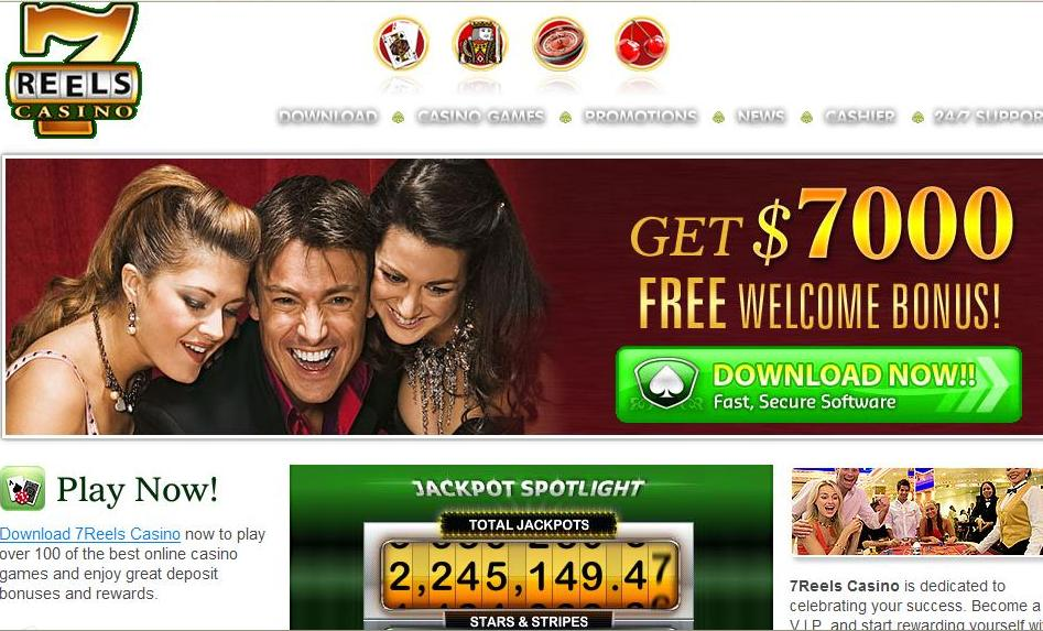 Internet casino game web site online casino company